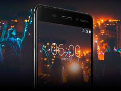 数据被曝!诺基亚手机向中国发送用户信息