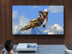 索尼新一代高端4K液晶电视X9500G带来极致音画体验