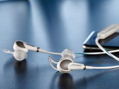Bose专供:一流的耳机降噪工艺