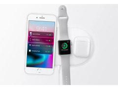 苹果AirPower终于要亮相了? 或于三月下旬发布