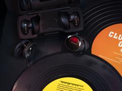 音质出色,运动自由,Bose SoundSport Free耳机深度体验