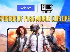 vivo联手腾讯游戏 成为PUBG MOBILE官方赞助商