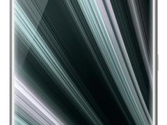 索尼Xperia XZ3再曝光 配OLED屏幕/神秘缺口设计