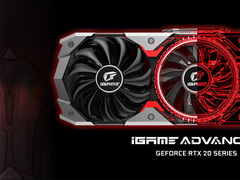 散热黑科技 七彩虹iGame GeForce RTX开启预售