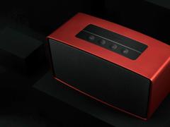 家庭智能音乐中心 360AI音箱MAX发布仅199元
