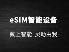 中国联通eSIM独立号码业务面向全国上市 可惜Apple Watch不支持