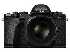 尼康APS-C画幅微单相机可能要来! 未来用户做主