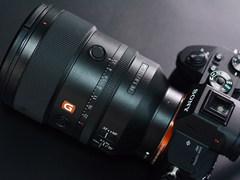 虚即正义! 索尼G大师镜头FE 135mm F1.8 GM评测