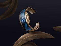 努比亚α即将发布:独特腕机设计引领创新风潮