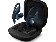 苹果Powerbeats Pro无线耳机发布  配H1芯片售价1888元