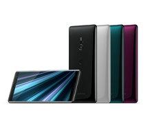索尼Xperia XZ3发布:大法首款OLED屏旗舰
