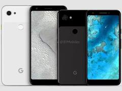 Pixel 3a/XL现身Google Play:运行Android 9 Pie