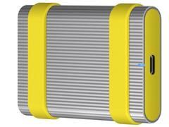 索尼推Ultra-Tough系列三防SSD移动硬盘:最高读写速度1000MB/s
