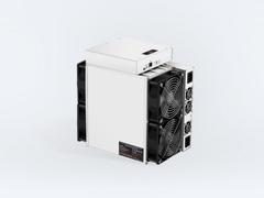 蚂蚁矿机S17 Pro发布  搭载比特大陆第二代7nm芯片采用全局优化方案