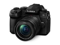 松下发布Lumix DC-G95相机 支持4K影片录制和V-Log L模式