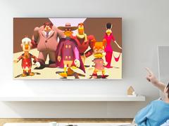 年轻父母怎么选电视   酷开四大因素解析