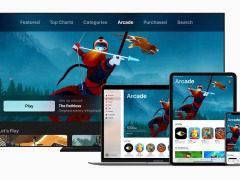 """iOS用户专有 苹果不惜斥巨资为Apple Arcade打造""""独占""""游戏"""