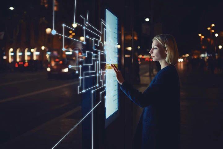 李德仁院士:智慧城市大数据运营中心,发挥大数据价值