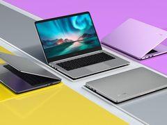 最高搭载锐龙7 3700U处理器 荣耀MagicBook 2019新品首发