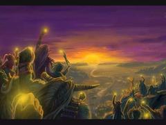 人皇SKY:光环终将褪去 永恒不变的是电竞初心