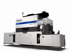 爱普生携全新数字标签印刷机亮相 PRINT CHINA 2019