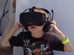 VR眼镜会损伤视力吗?这些你一定要明白