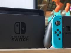 一站购齐:Switch主机选购全攻略