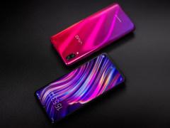 vivo X23开箱:拥有时尚灵魂的光感美学设计