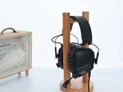 贱驴008战术大师游戏耳机体验:有颜有料的FPS游戏利器