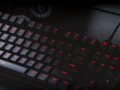 599元!HyperX 阿洛伊机械键盘 将信仰进行到底!