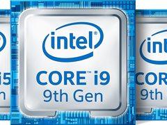 让笔记本性能跟台式机一样强悍!英特尔发布全新第九代智能酷睿移动处理器