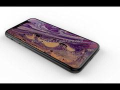 iPhone 11渲染图曝光 静音开关回归老版?