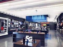 vivo 5G手机亮相中国联通大会 下载速度达918mbps