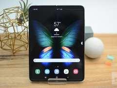 多家权威外媒称赞:三星Galaxy Fold给智能手机市场带来惊喜