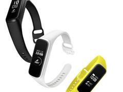 三星Galaxy Fit-e上市:预计将于今年五月登陆美国市场