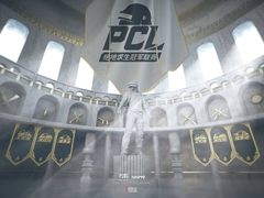 最强绝地赛事来临!48支超一流战队决战PCL春季赛