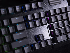 机械键盘售价越来越低 薄膜键盘是否即将被淘汰?