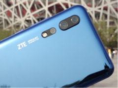 中兴首款旗舰5G手机 AXON 10 Pro来了 将于明日发布!