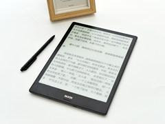 随身阅读伴侣 BOOX Note Pro深度体验