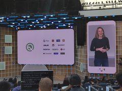 全新Android Q正式亮相 首批适配机型公布