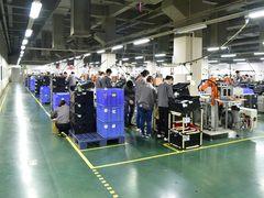 智能物流成核心,雷柏机器人助力工厂自动化升级