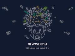 WWDC即将召开 iOS新加入黑暗模式iPad依旧为生产力更新