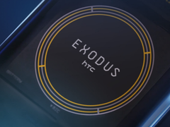 谁说HTC关店就是不做手机了?二代区块链手机Exodus 1s已公布