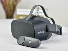 4K高清观影新体验!Pico G2 4K版VR一体机评测