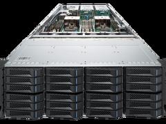 浪潮商用机器推出首款分布式存储型服务器FP5466G2