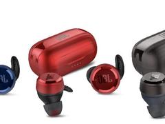 无线悦动,至臻音效 JBL T280TWS 真无线耳机重磅上市