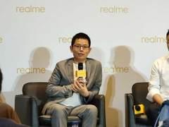 realme手机回归中国,坚持做自己为用户提供更好的越级体验
