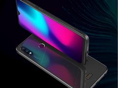 国宝级大电池 海信手机金刚8000/金刚4500新品首发预约