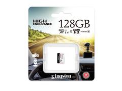美好时光再现—金士顿High Endurance恒星microSD监控级存储卡