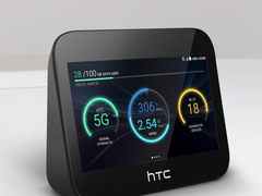 Telstra在线发布HTC 5G Hub    5月28日将在商店出售